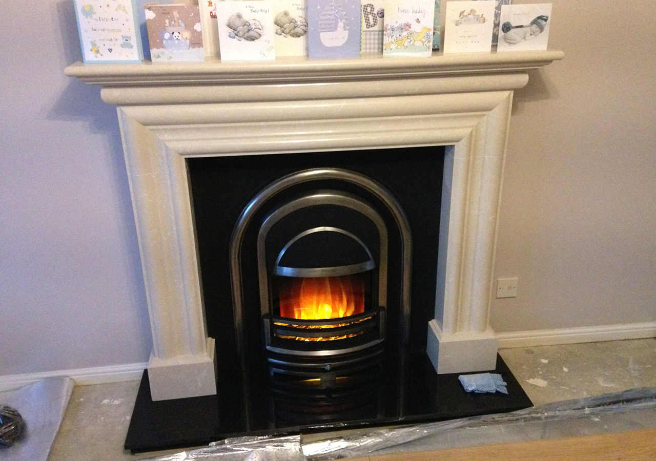 Regal Integra Electric & Hexham Surround
