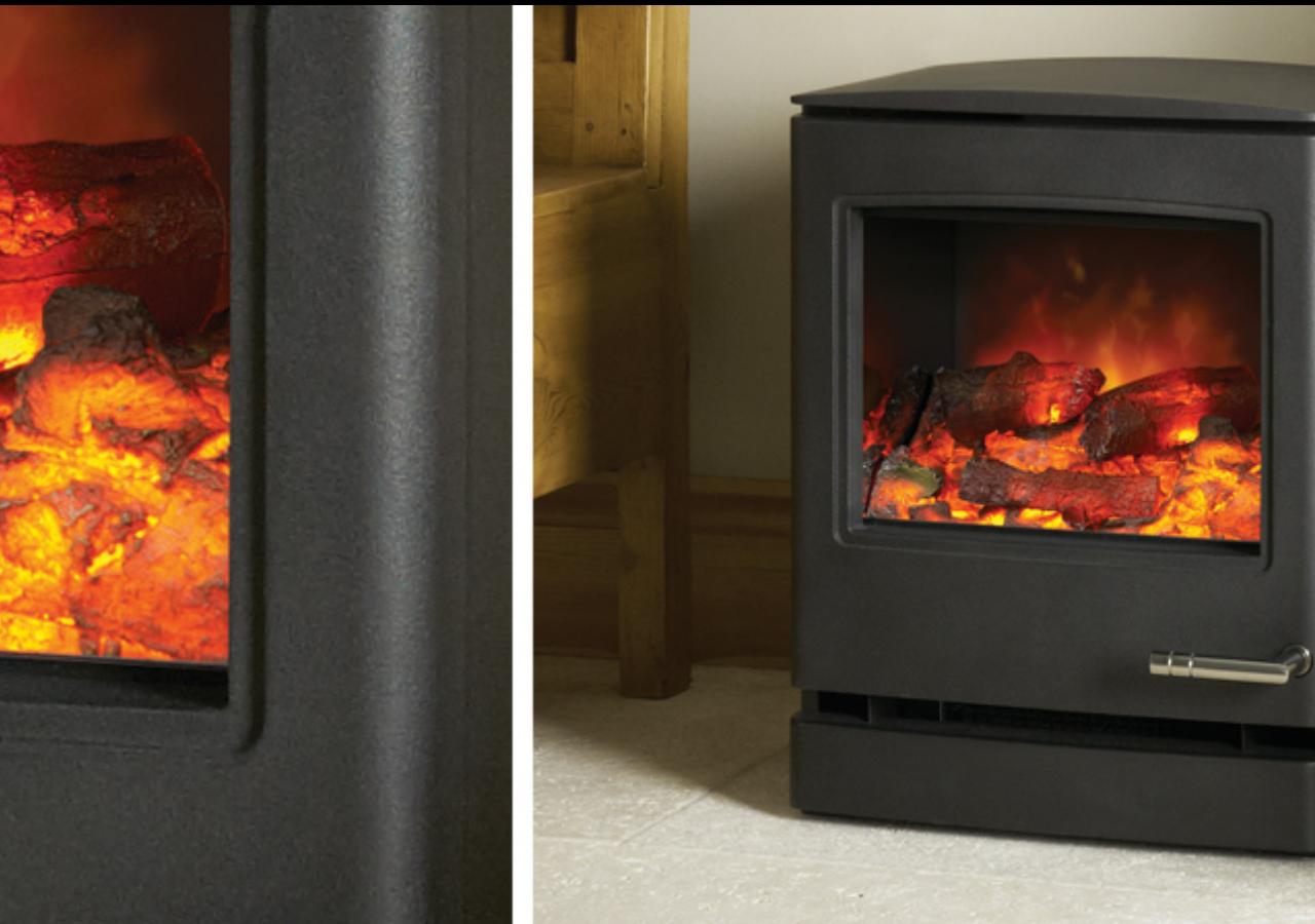 Electric Fire Place 100 Heat Surge Electric Fireplace Electric Fireplace Heat S Dining Room
